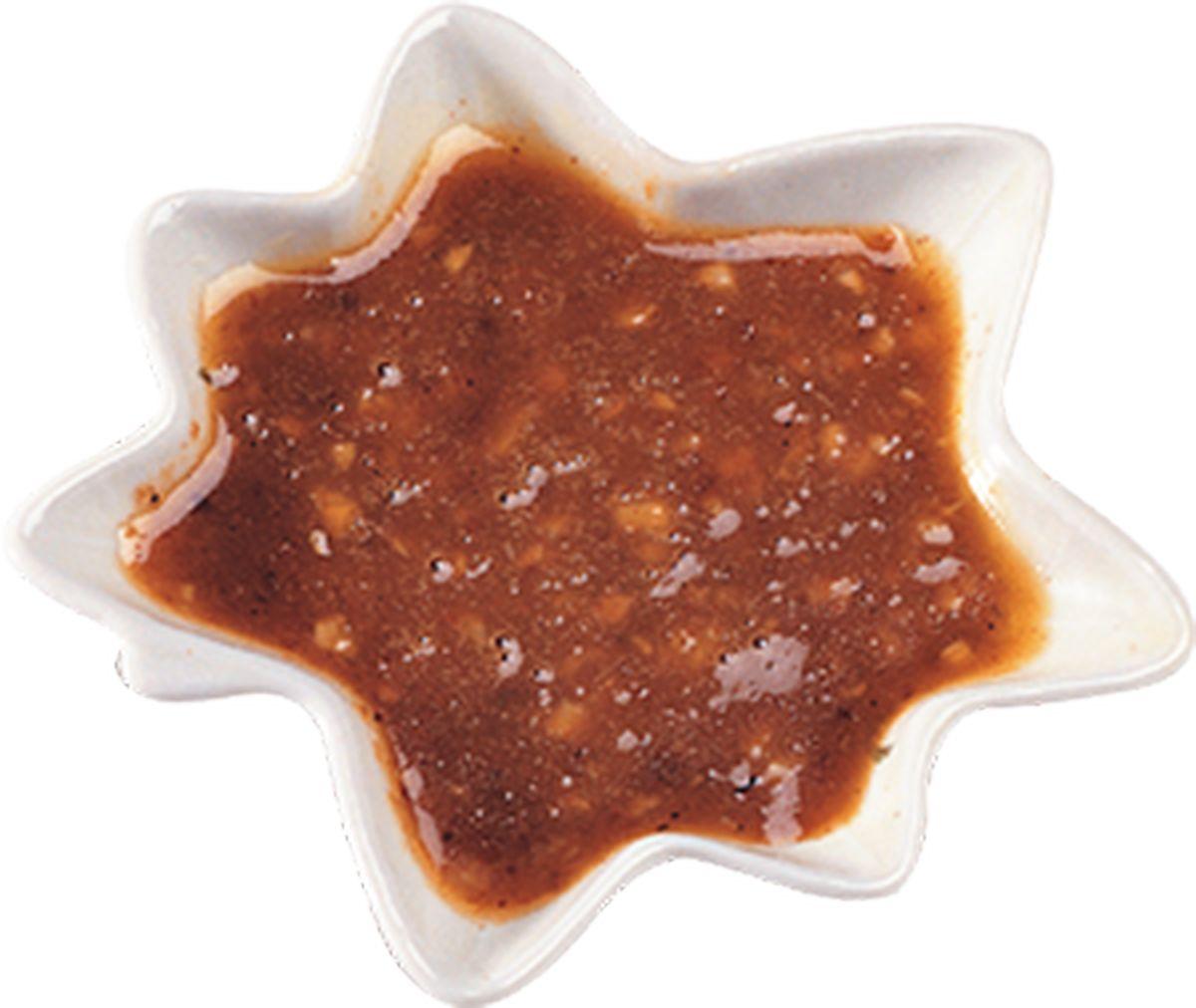 食譜:沙茶蛋黃沾醬