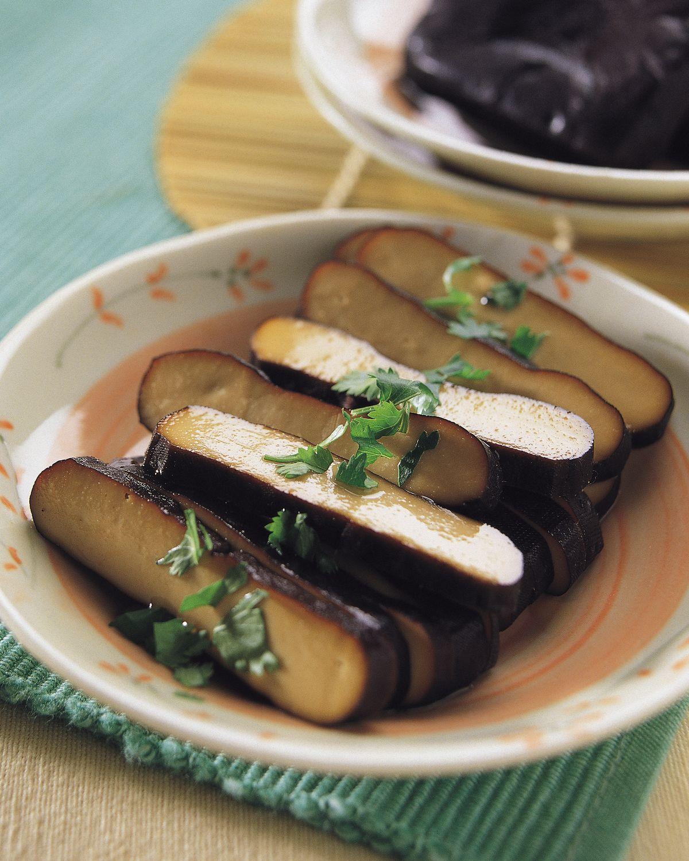食譜:大溪豆干
