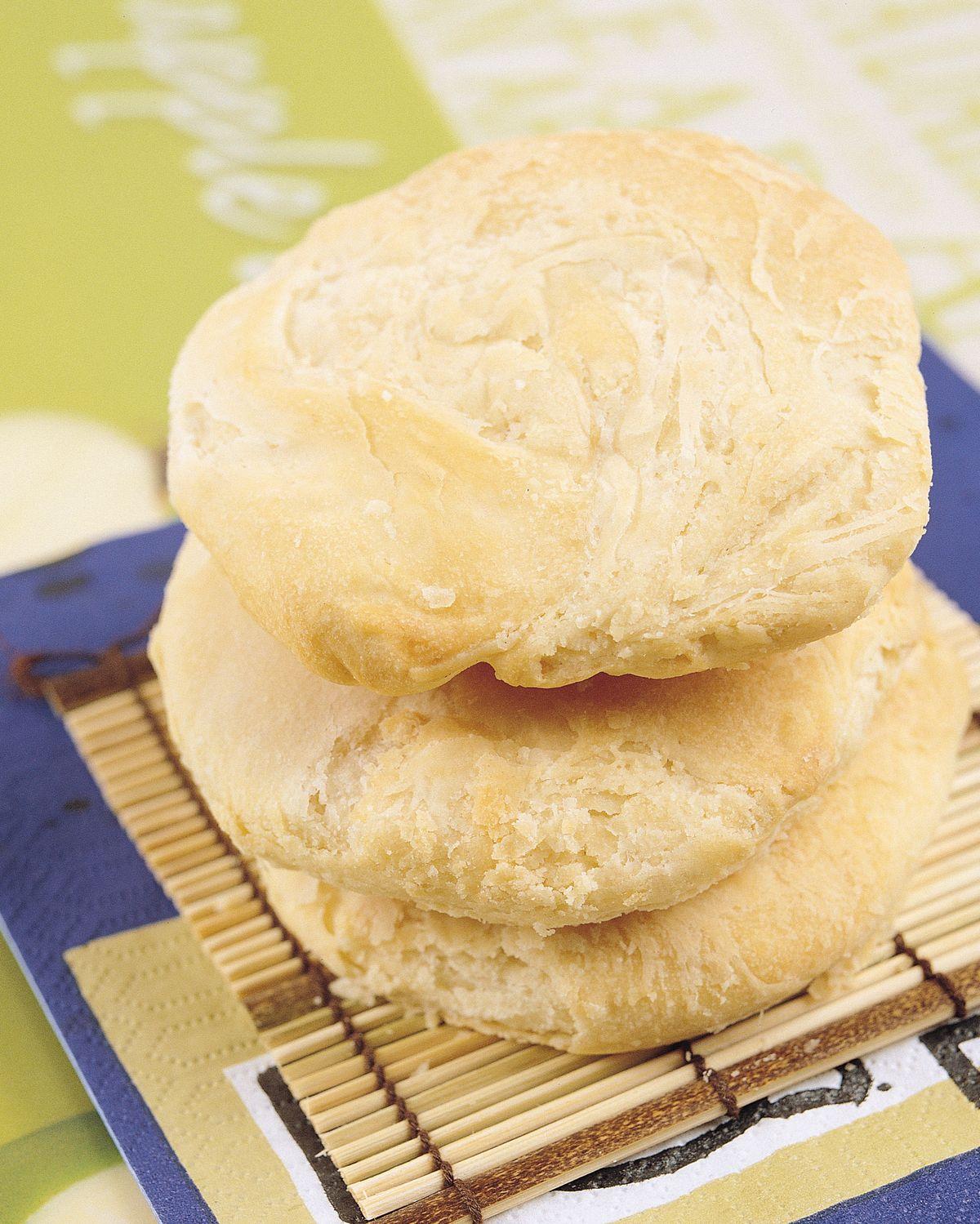食譜:中港太陽餅