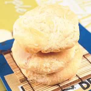 中港太陽餅
