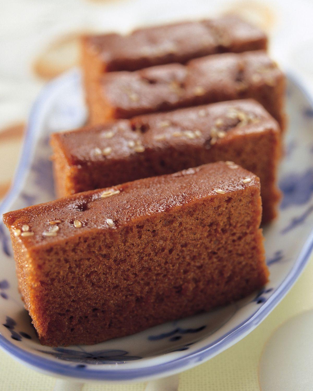食譜:澎湖黑糖糕