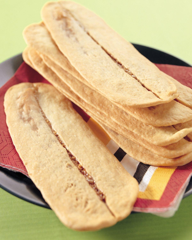 食譜:宜蘭牛舌餅