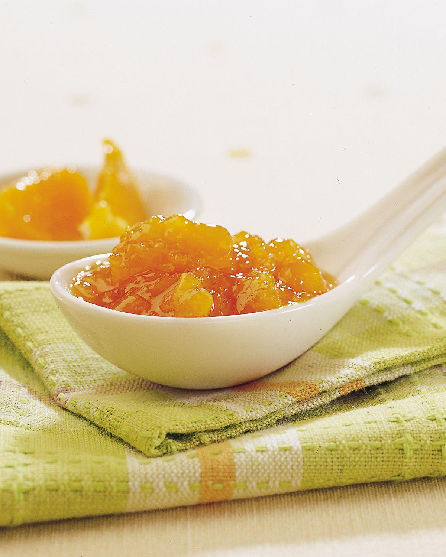 食譜:橘子果醬