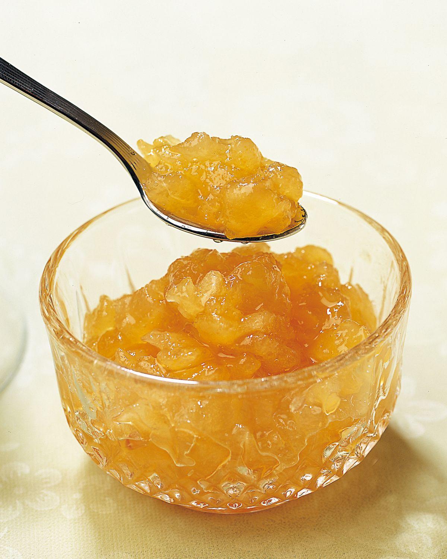 食譜:水梨果醬