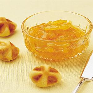 楊桃鳳梨果醬