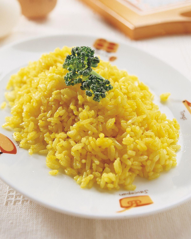 食譜:黃金炒飯