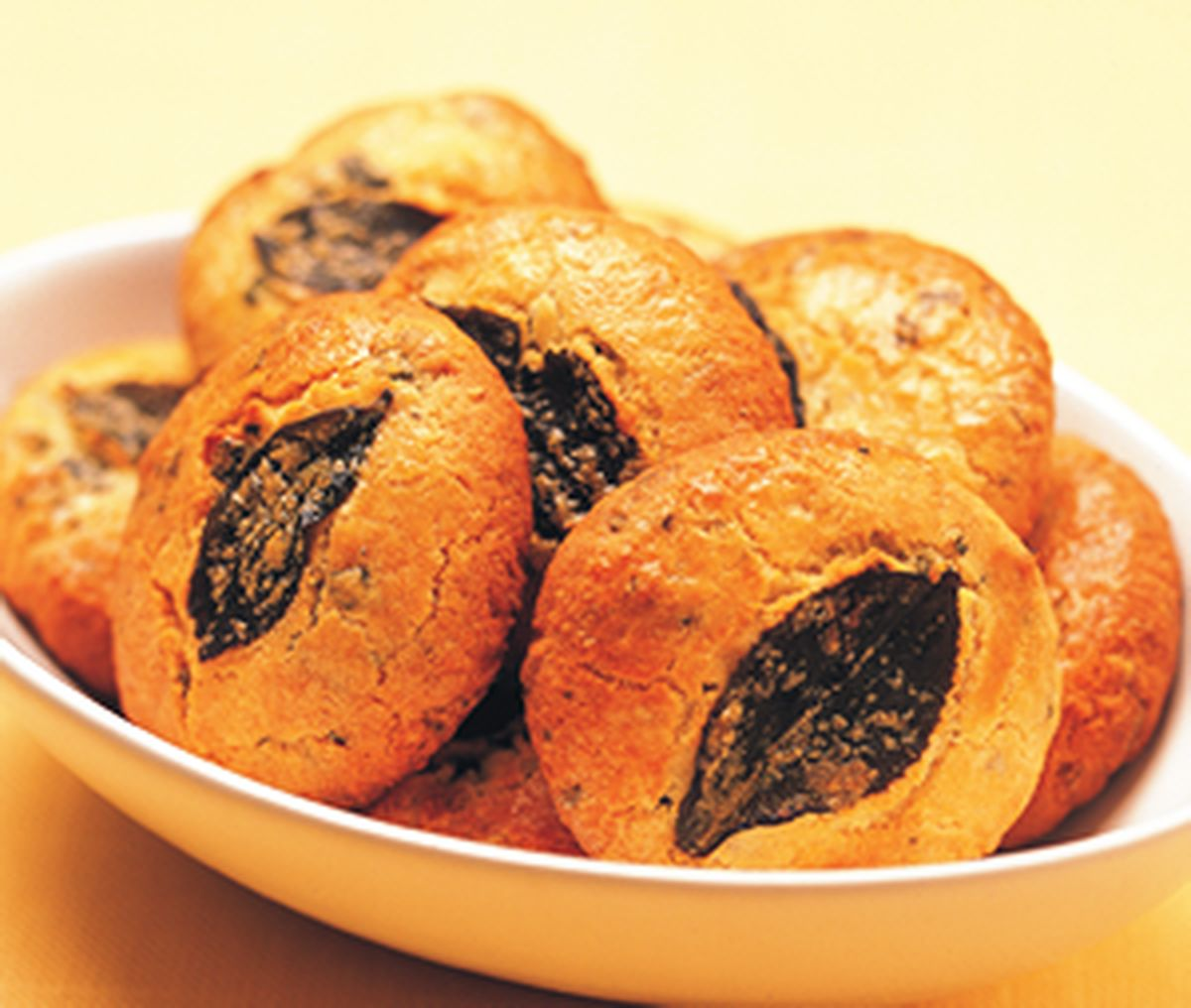 食譜:茶香酥餅