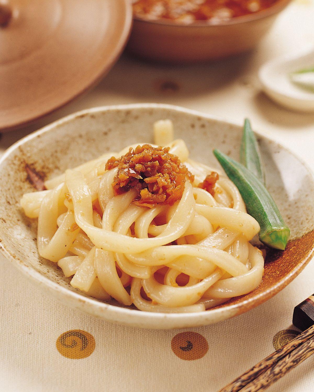 食譜:扁魚香酥醬