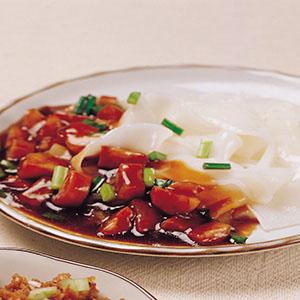 蠔油臘腸醬