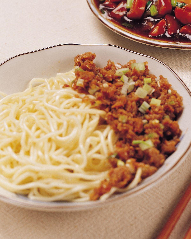 食譜:豆酥肉末醬