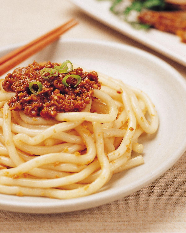 食譜:蒜香芝麻醬