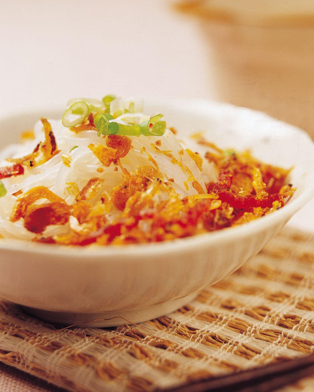 食譜:蝦鬆鮮味醬