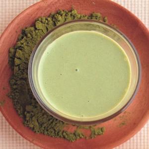 抹茶優格醬