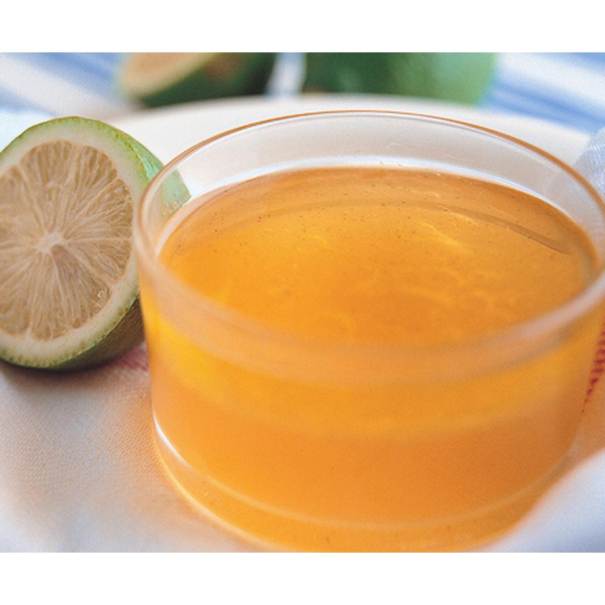 食譜:檸檬醋汁