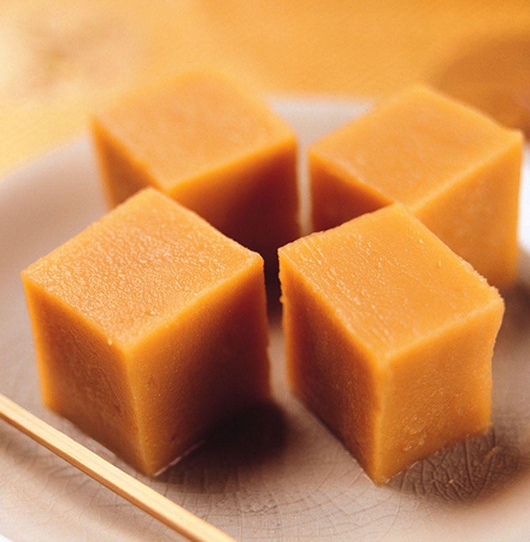 食譜:豌豆黃(1)
