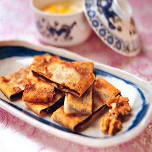 棗泥鍋餅(1)