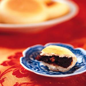 酒釀餅(1)