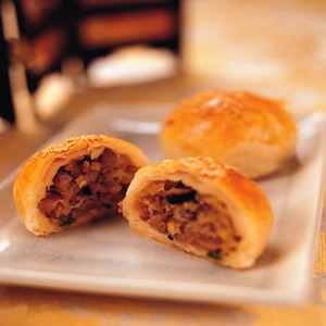 蘿蔔絲酥餅(1)