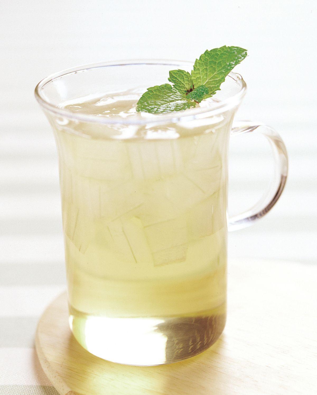 食譜:蘆薈蘋果醋