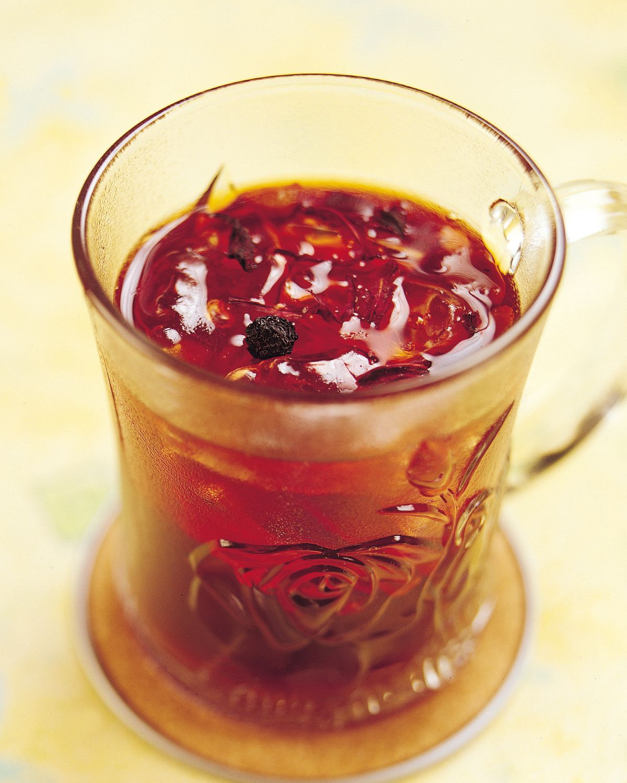 食譜:薰衣檸檬方塊茶
