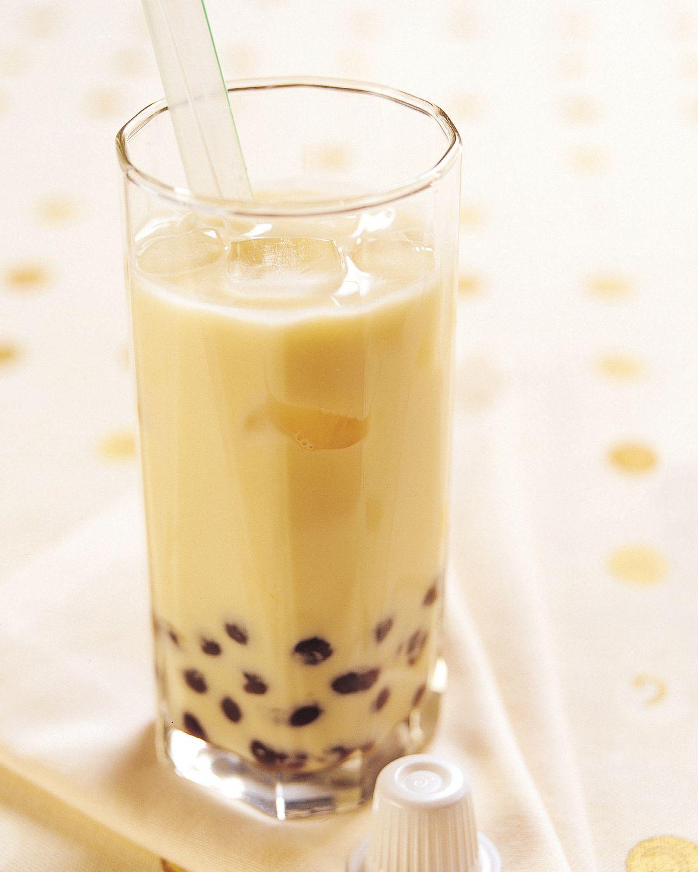 食譜:鼠尾草珍奶