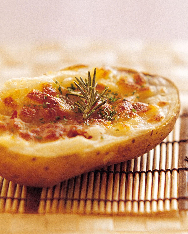 食譜:迷迭香烤洋芋