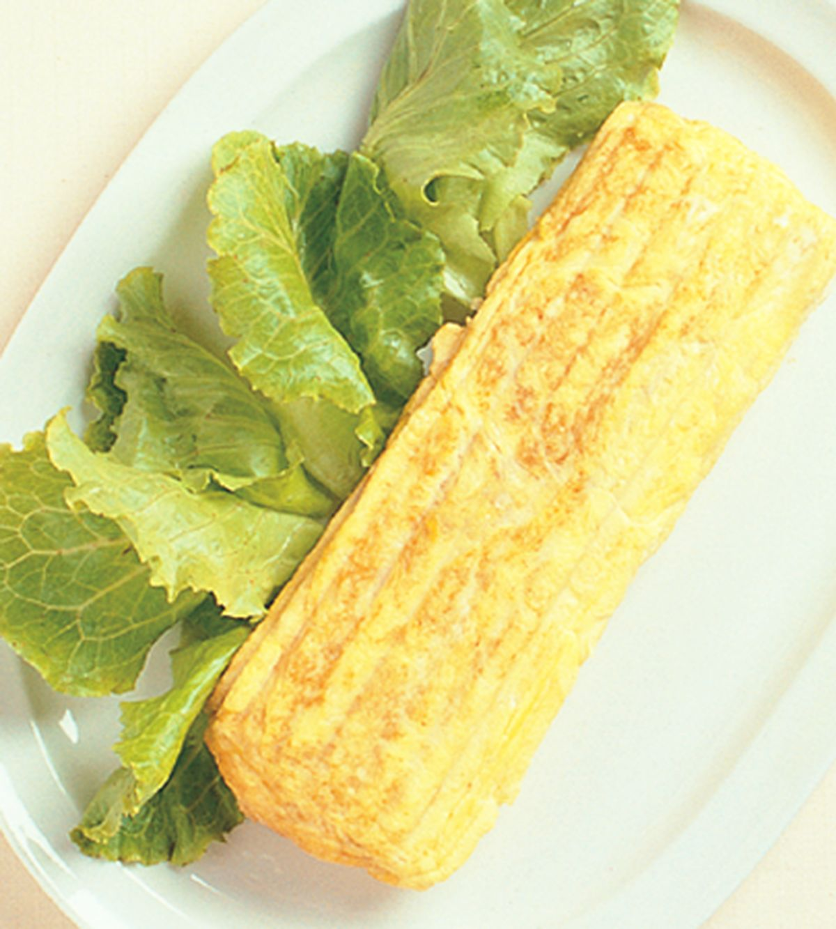 食譜:厚蛋燒(1)