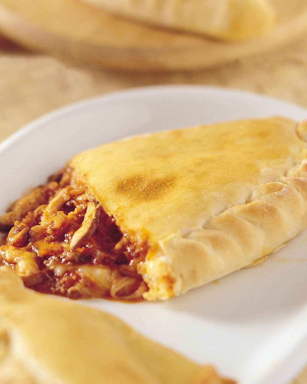 食譜:義大利肉醬披薩餃