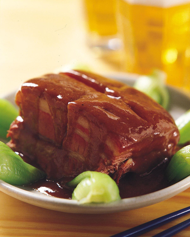 食譜:南乳方塊肉
