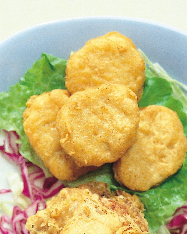 食譜:麥克雞塊