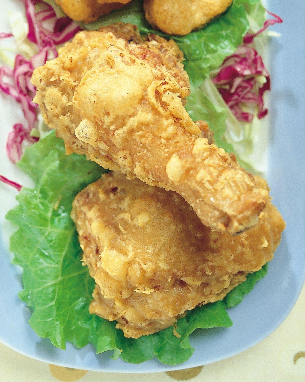 食譜:美式炸雞