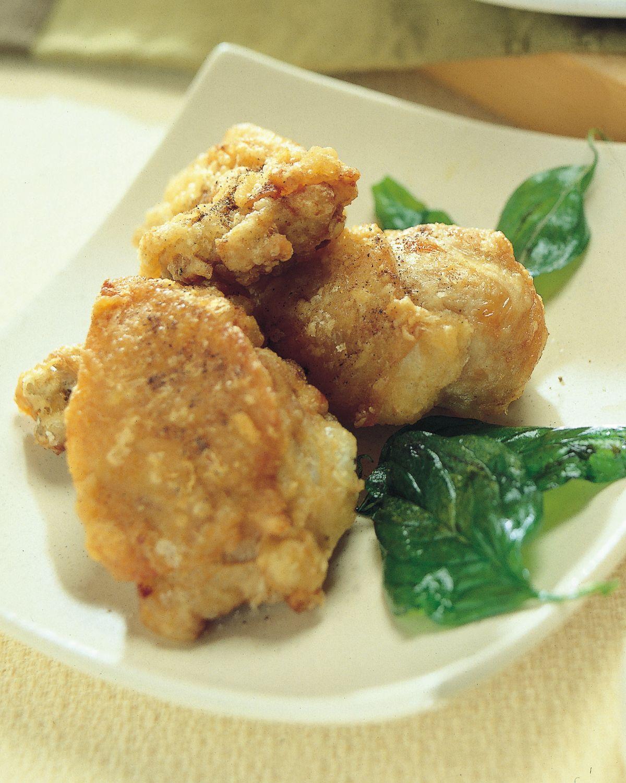 食譜:古早味雞塊