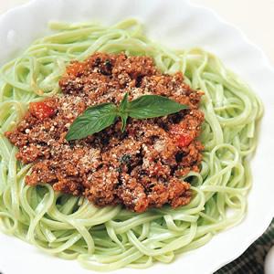 義式蕃茄牛肉涼麵