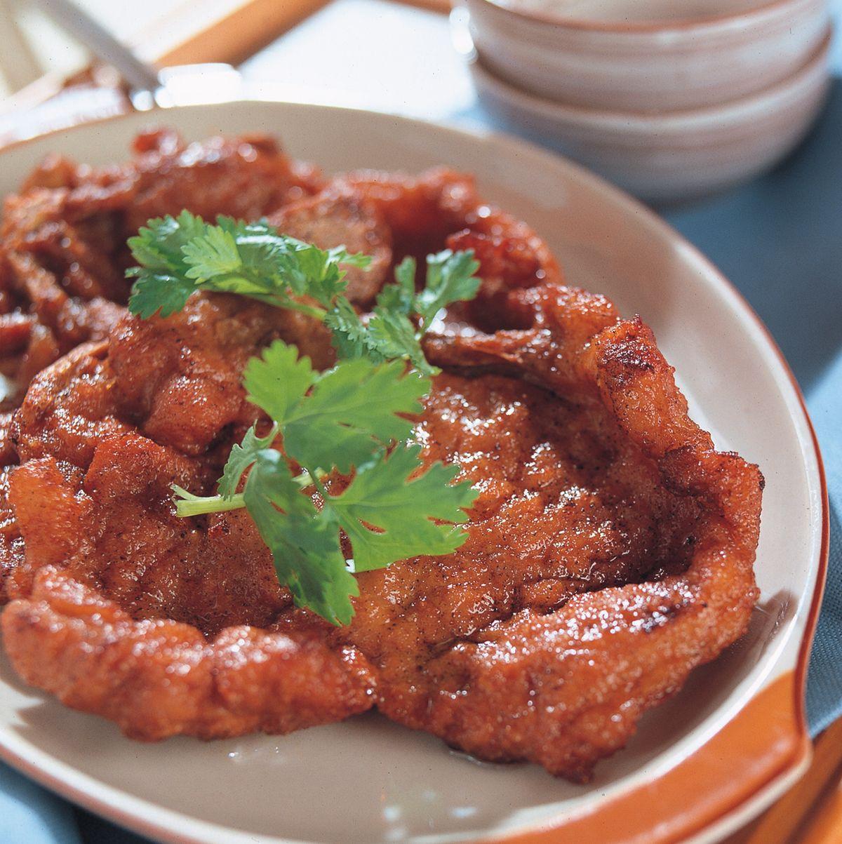 食譜:台式炸豬排