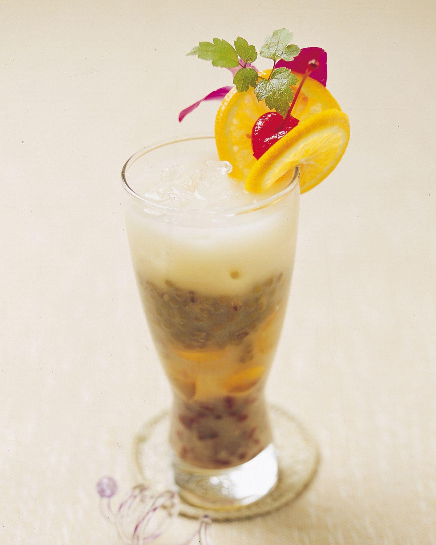 食譜:越南椰香百匯