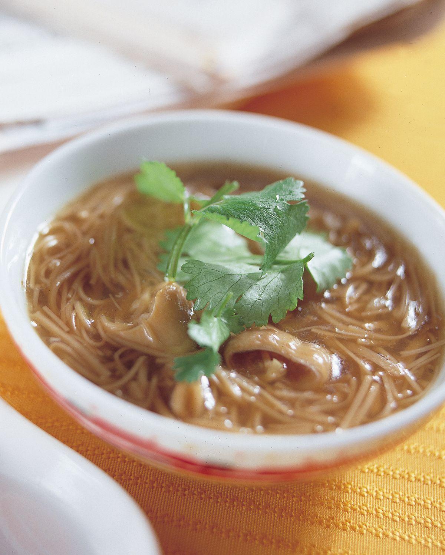 食譜:大腸麵線