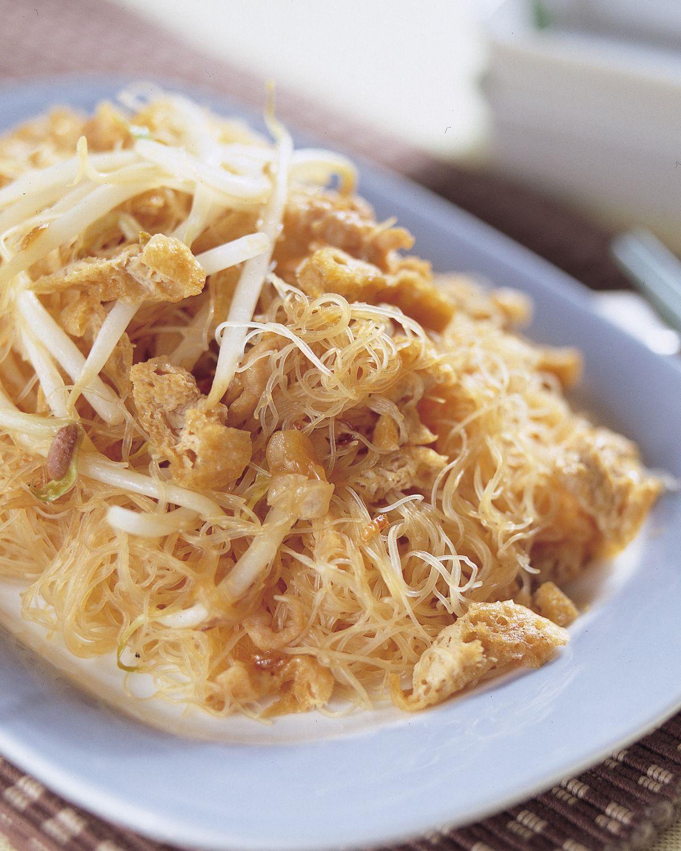 食譜:炒米粉