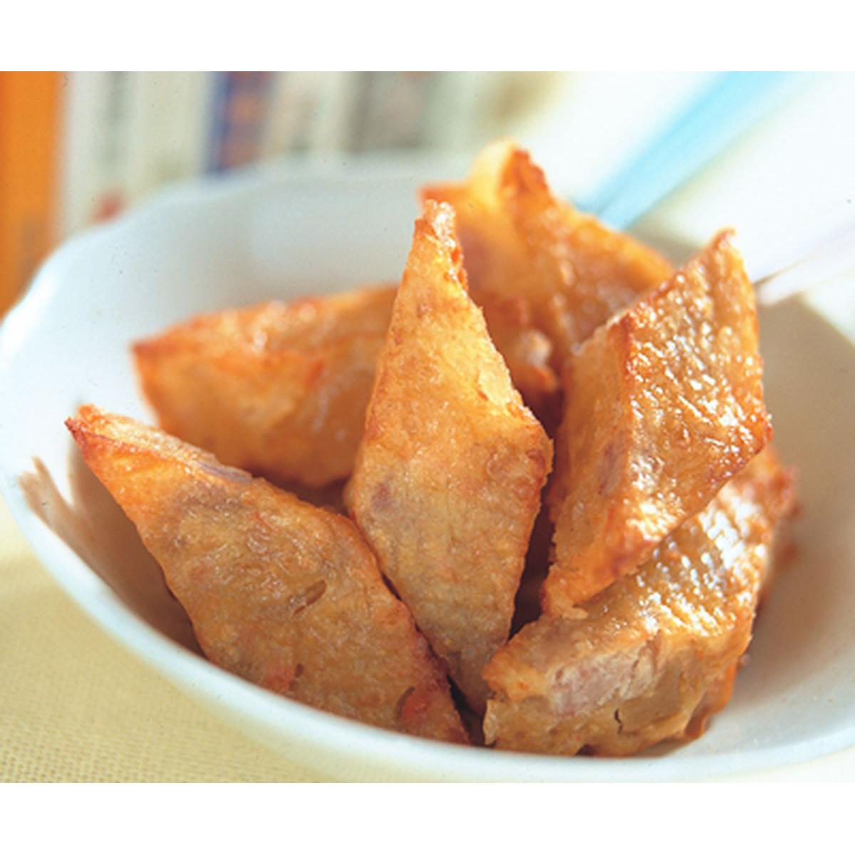 食譜:蘭陽糟餅