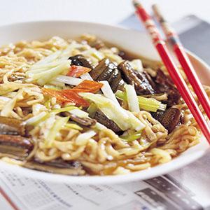 鱔魚意麵(1)