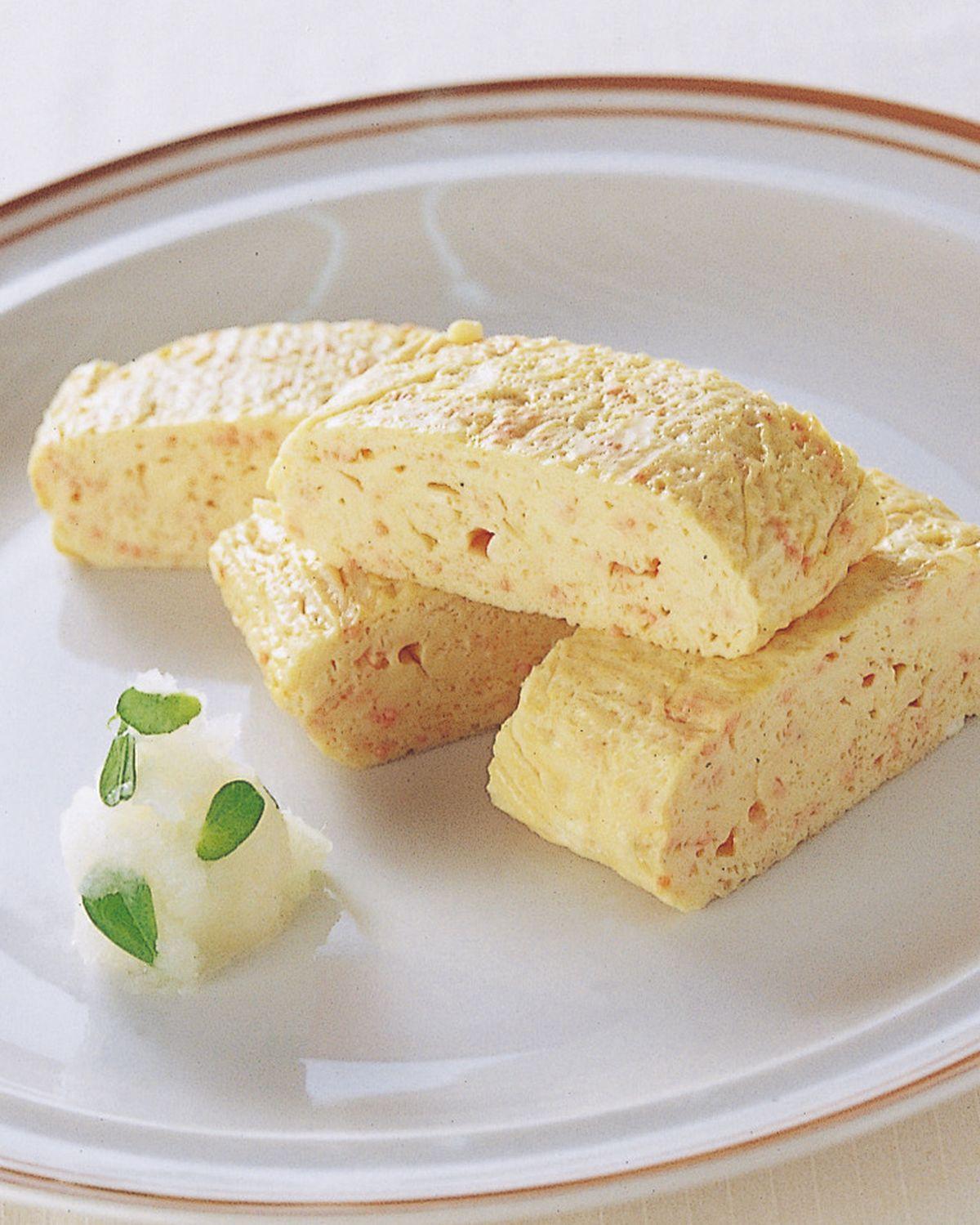 食譜:厚蛋燒(4)