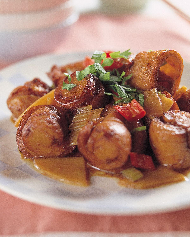 食譜:紅燒肥腸