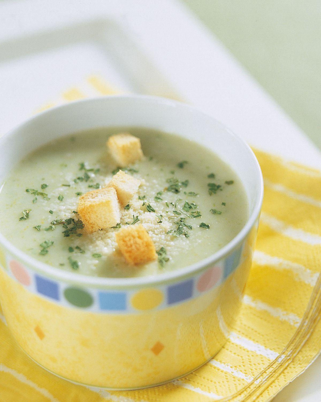 食譜:巧達濃湯