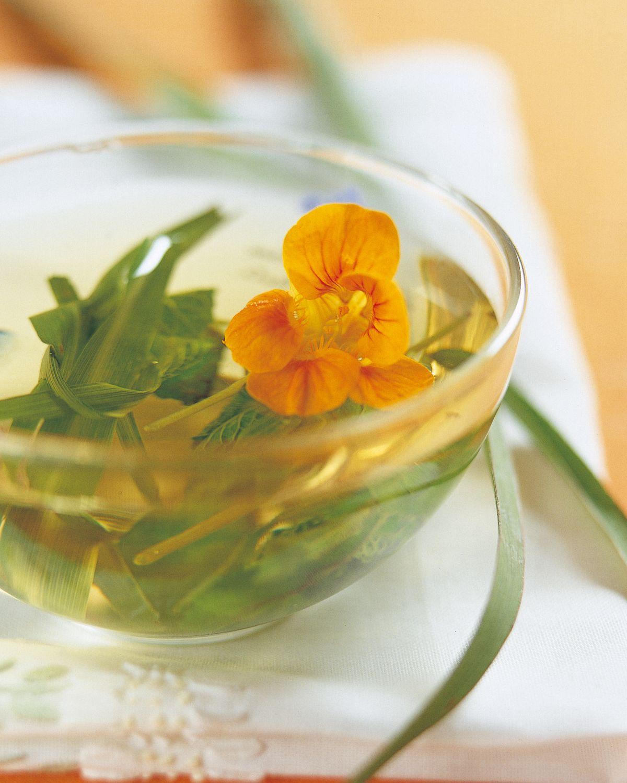 食譜:香草花茶