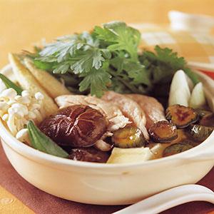 醬豆腐湯菜