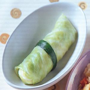 高麗菜卷(1)