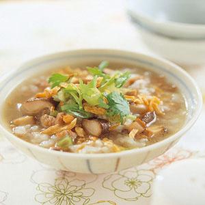 台式鹹粥(1)