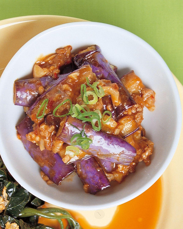 食譜:魚香茄子(4)