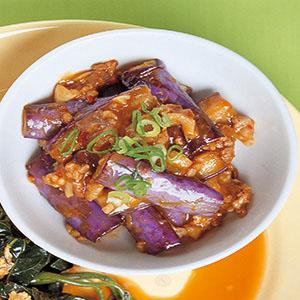魚香茄子(4)