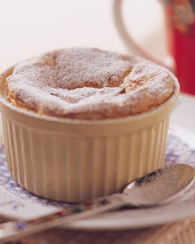 食譜:法式蛋奶酥