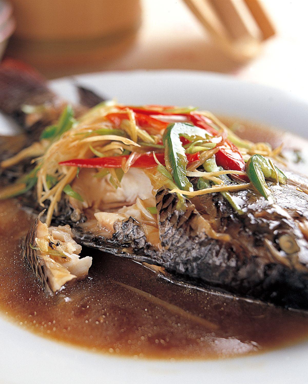 食譜:糖醋魚